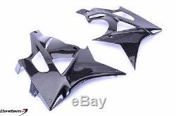 Bmw S1000rr Cuvettes En Fibre De Carbone (l + R), 09-14 Twill Weave Par Bestem Sydney