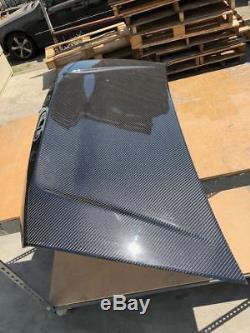Coffre En Fibre De Carbone Suka S2000 Ap1 Ap2 Du Groupe A (fabriqué Aux États-unis)