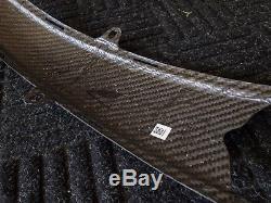 Ducati Monster 100% Fibre De Carbone Twill Weave Couverture De Réservoir Inférieure Supérieure 696 796 1100