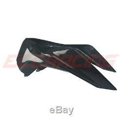 Ktm 790 Duke, Enveloppe En Fibre De Carbone, Enveloppe / Revêtement Twill Glossy