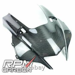 Yamaha R1 R1m 2020+ Carbon Fiber Front Fairing Cowl