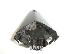 Yamaha R1 R1m R1m R1s Carbon Fiber Seat Cowl Cover Fairing Twill Weave 2015-2019